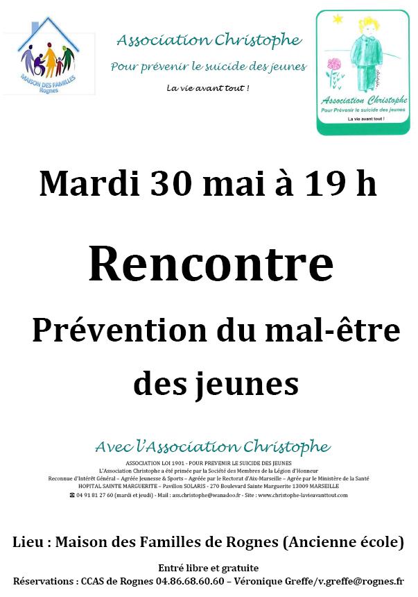 Rencontre 13013